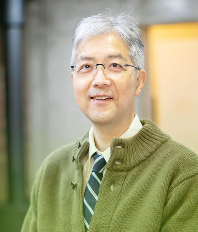 童学舎 塾長 辻川公二