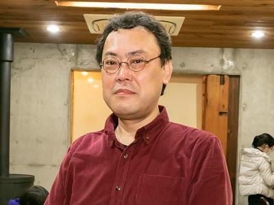 辻川 公二